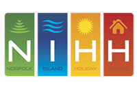 Norfolk Island Holiday Homes Logo